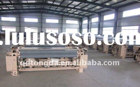Plastic Net Weaving Machine For Package Net And Air conditioning filters