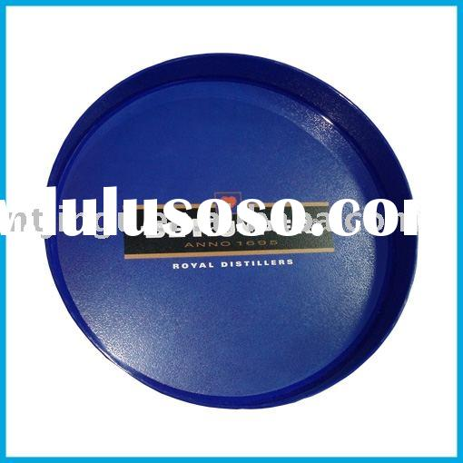 Plastic beer tray,plastic serving tray,plastic tray