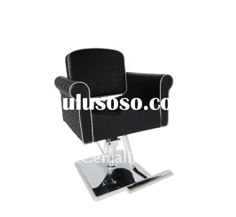 Portable beauty salon hydraulic styling chairs