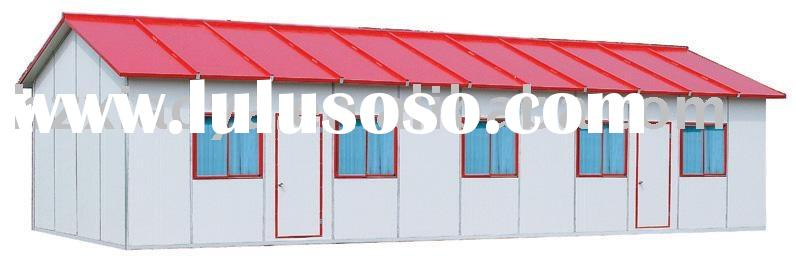 Prefabricated House(modular house, portable house)