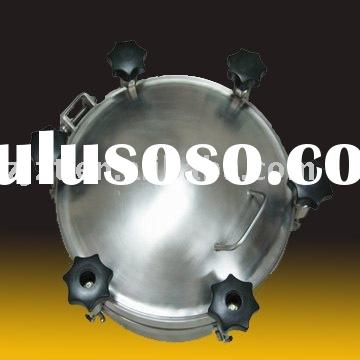 Pressurized manhole cover,stainless steel manhole cover