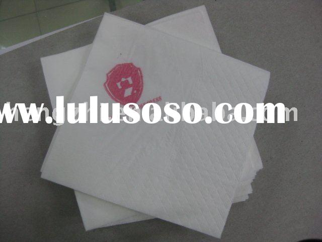 Printed Colored Napkin Paper,Paper Napkins,Nonwoven Napkins