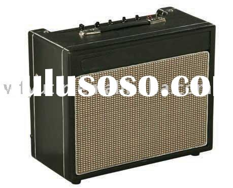 SUPERBLUES AT-15 Guitar Amplifier (Tube Guitar Amps)