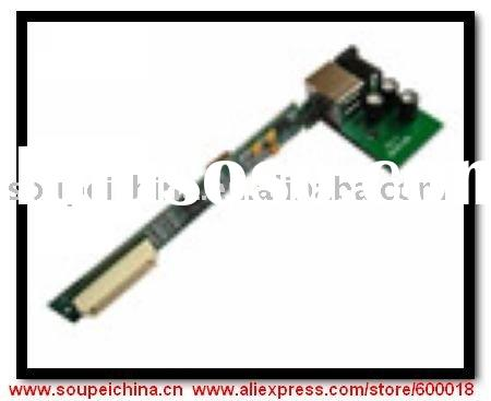 Slim-CD/ODD/DVD JAE 50-Pin to USB 2.0 Adapter