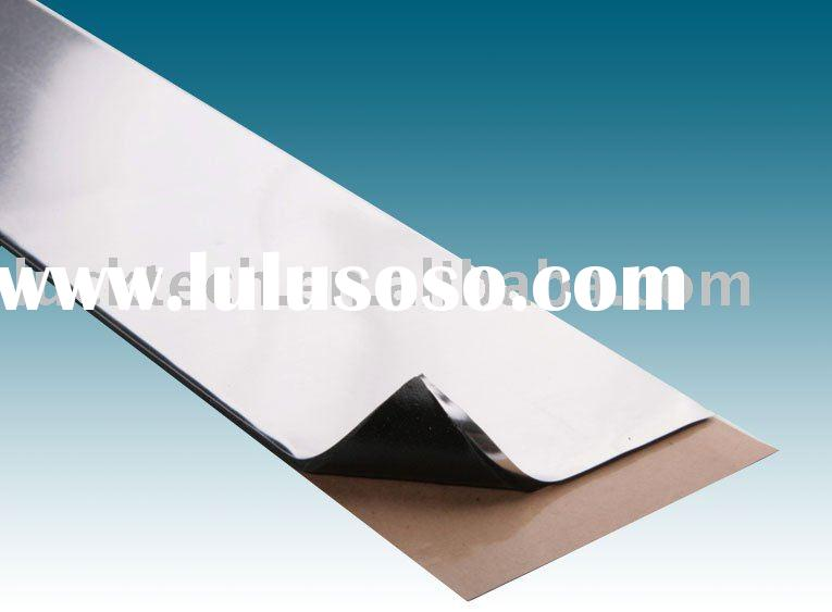 Sound Deadening and Vibration Damping Material