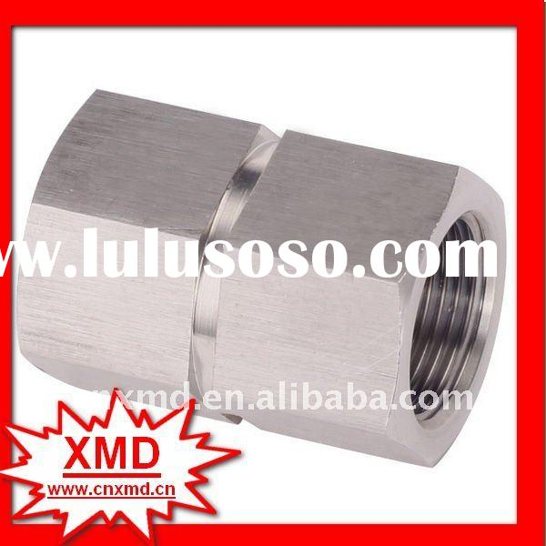 Stainless Pipe Union(Coupling)