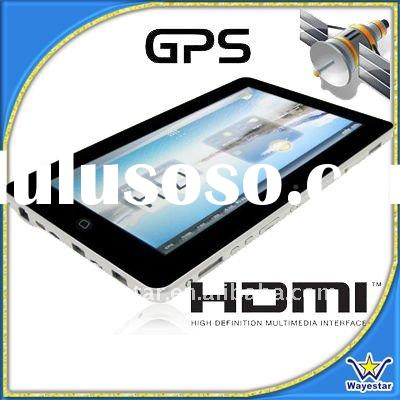 popular flytouch 6 tablet pc mid flytouch6 superpad6 android 4 0 1ghz 10 inches gps wifi let