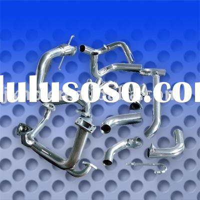 Tuning parts:Stainless Steel Exhaust Header For Ford Probe V6 Conversion kits