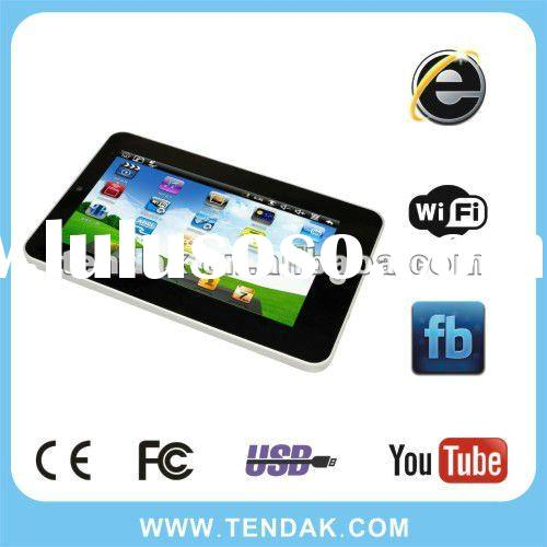 VIA 8650 Tablet pc 7inch