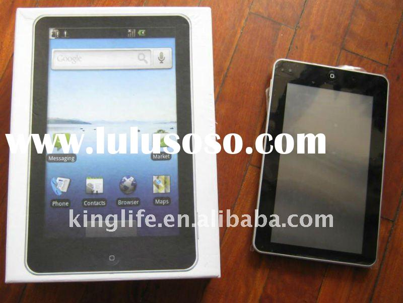 Via 8650 tablet pc