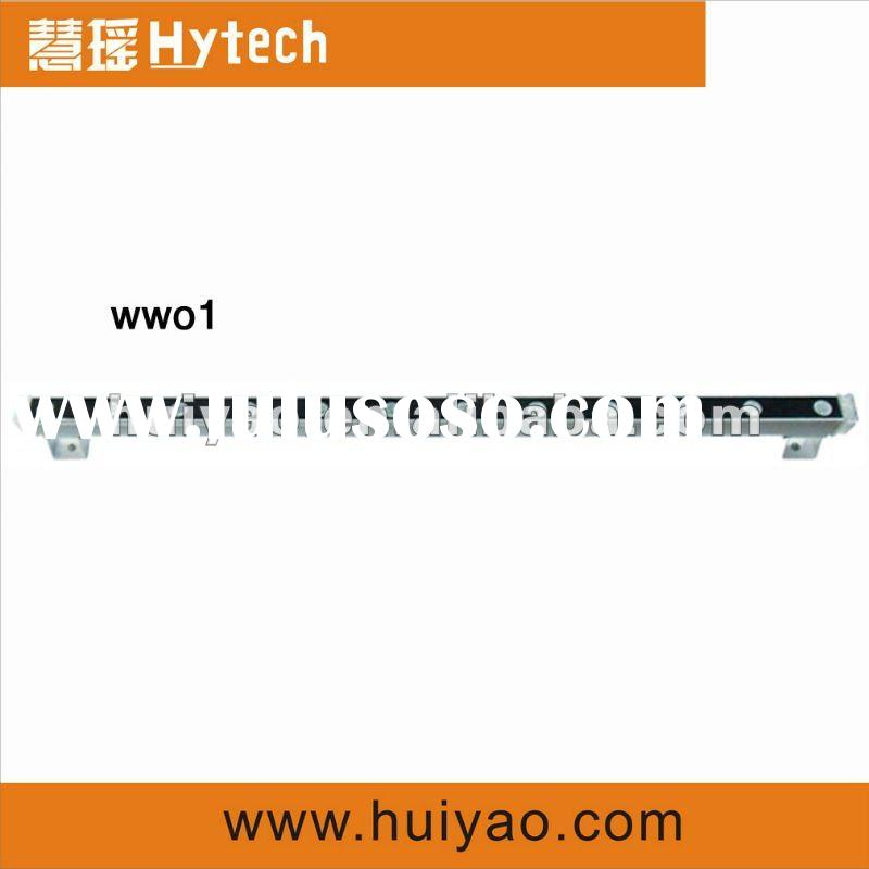 WW01 LED curtain wall light 12W