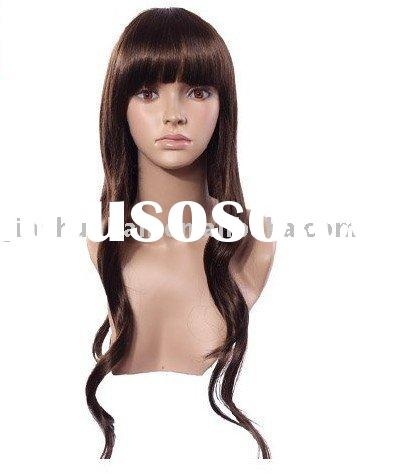 Wigs - European Wigs - Curly weave wigs - China Hair Factory