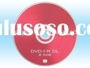 X-DATA 8.5GB Dual Layer DVD