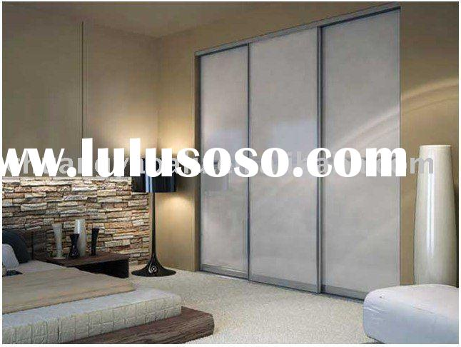 aluminum sliding door profile