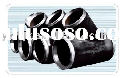 butt welding pipe fitting 45degree laterals ANSI B16.49