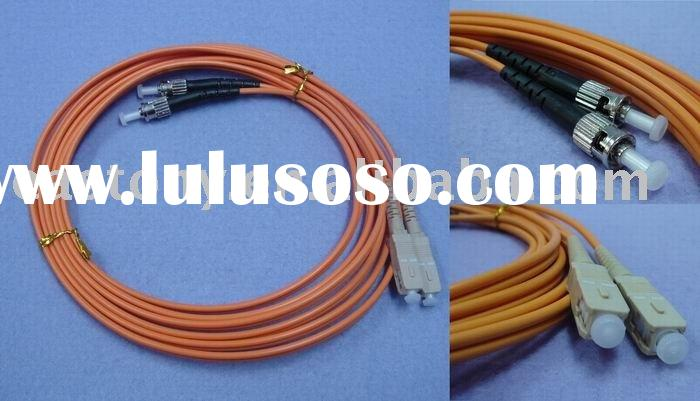 fiber optic patch cord, patch cord, patch cable ,fiber optic , digital fiber patch cord