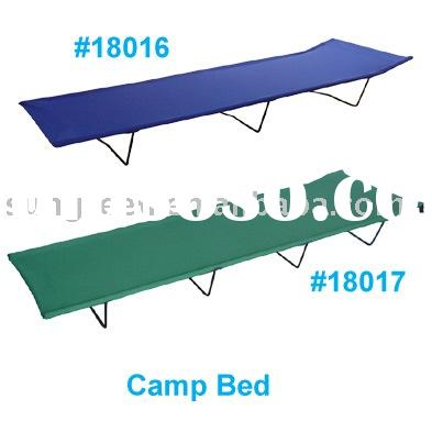 Folding Camp  on Folding Camp Bed