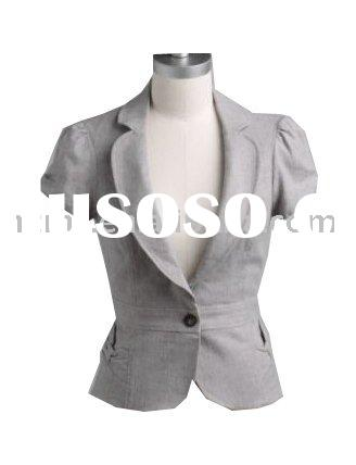 grey jackets for ladies