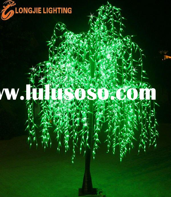 led outdoor christmas light tree frame, led outdoor ...