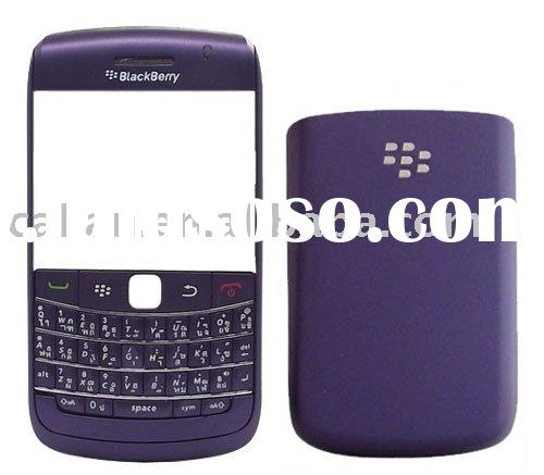 housing case For Blackberry bold 9700