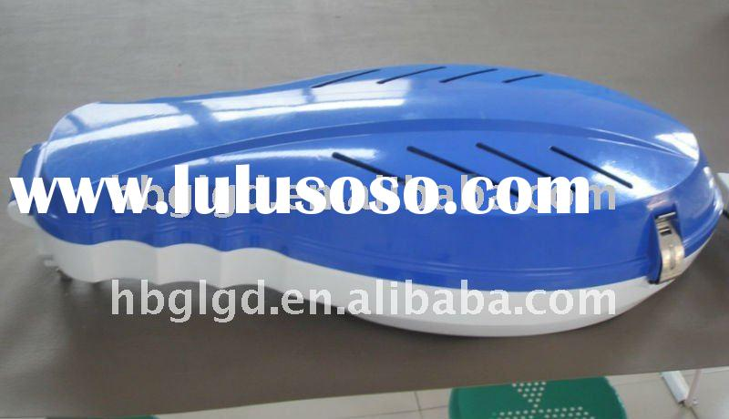 led street lamp with Excellent Photometric Design Power factor>95%
