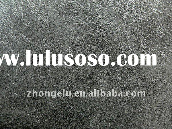 new arrival!!2013 good quality leatherette fabric for shoes and bags