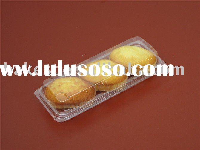 packaging box-BOPS-Plastic Food Container/Box-Bakest-F007#