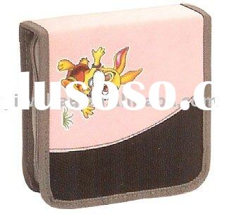 pretty CD bag, CD bags and cases, CD sleeve