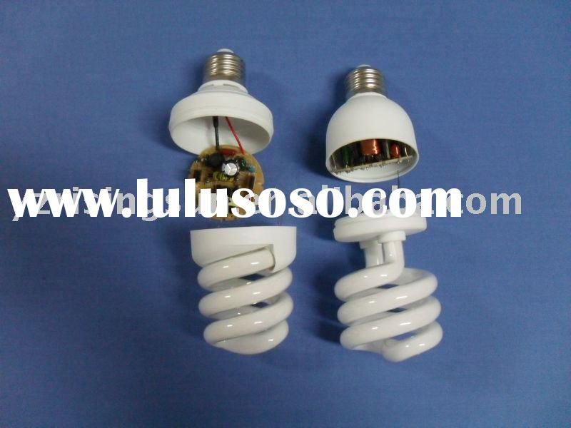sell SKD T2 T3 T4 energy saving lamps , compact fluorescent bulbs ( CFL )