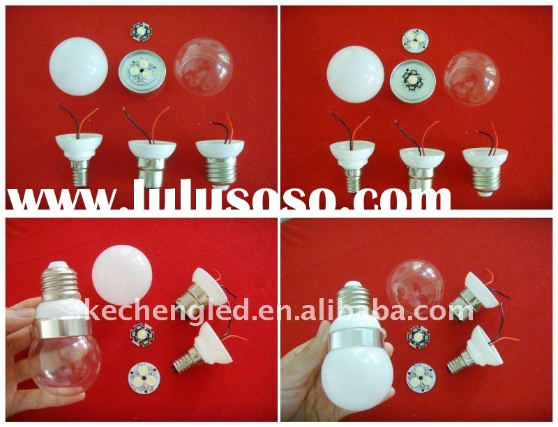 spare parts of led lamp,led bulb lamp parts
