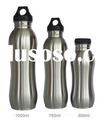 stainless steel water bottle , stainless steel sports bottle , stainless steel bottle , BPA free bot