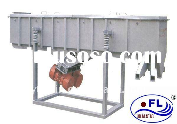 stone linear vibrating screen