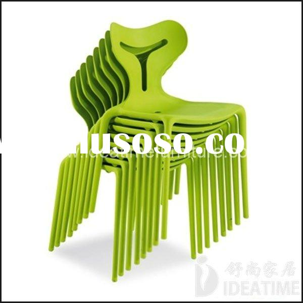 01 Dining Room Plastic Chair CM-130