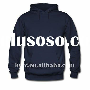 100% cotton 320gsm high quality hooded sweatshirt