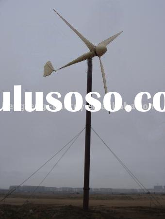 10kw small wind turbine for home use