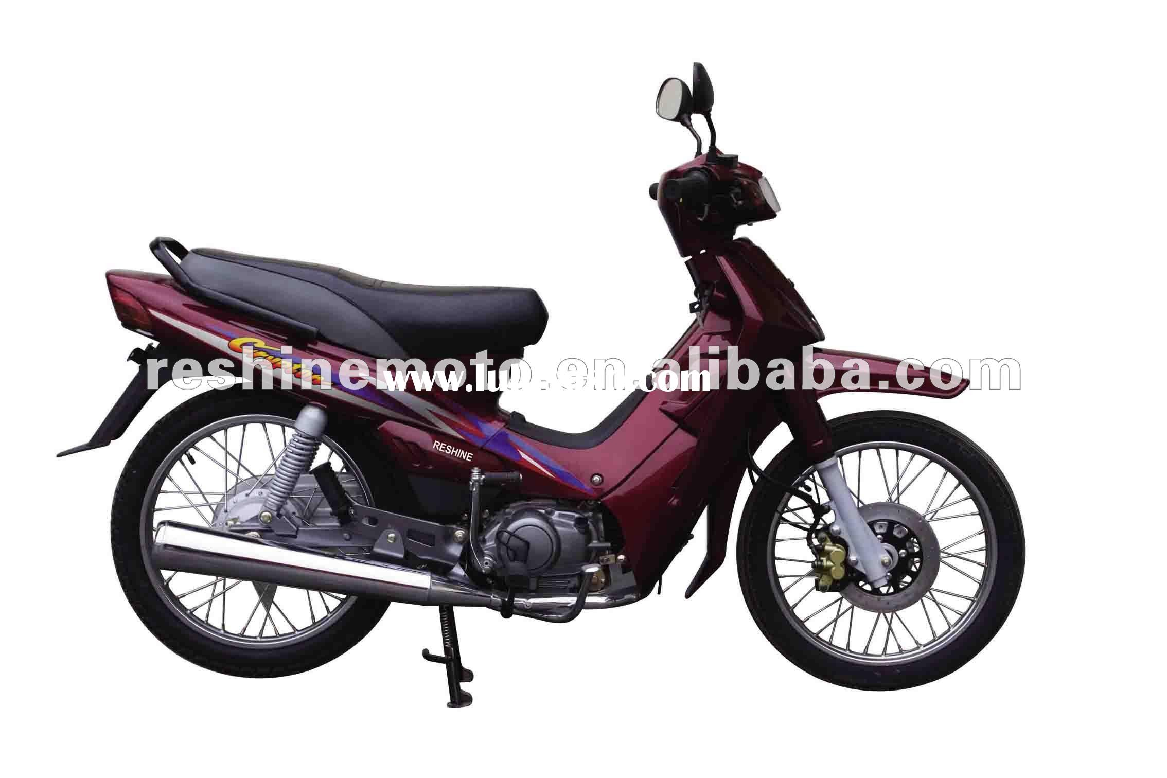 110cc new crypton motor bikes, best-selling model street bike