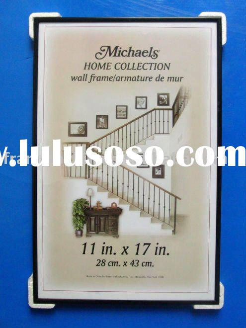 11x14 Aluminum frame, aluminum picture frames and framing accessories