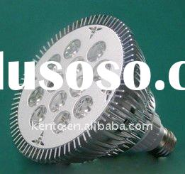 12*1w led high power e27