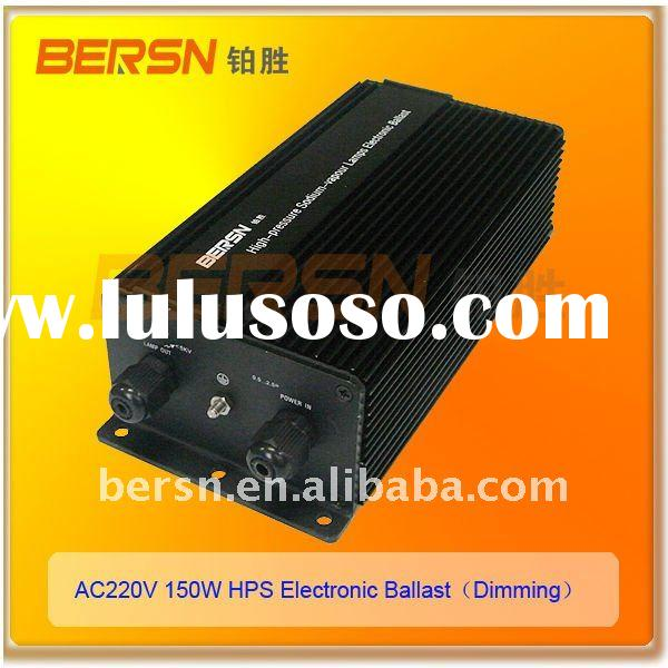150W220V HPS Dimmable Electronic Ballast
