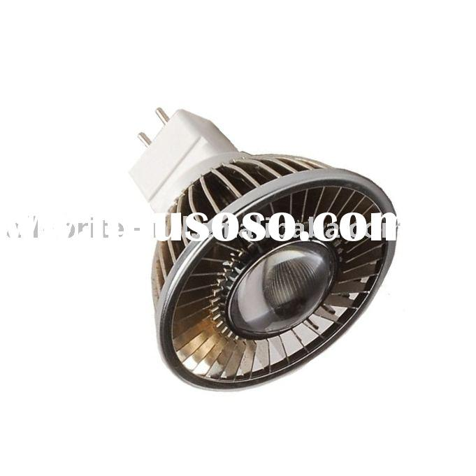 15 degree LED MR16 High Power LED Down Light