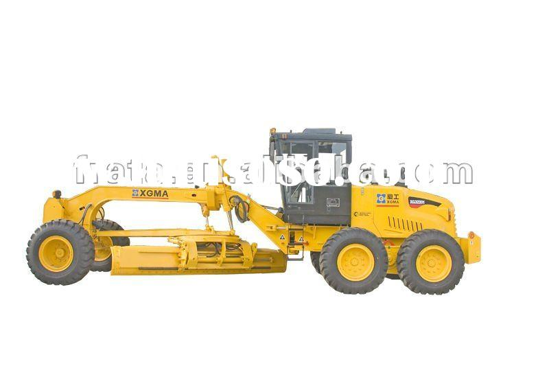 17T XG32201 Champion Motor Graders