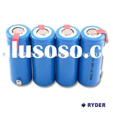 18650 rechargeable battery pack