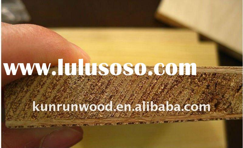 18mm,19mm,plywood and blockboard with pine,hardwood,poplar core laminated timber decking