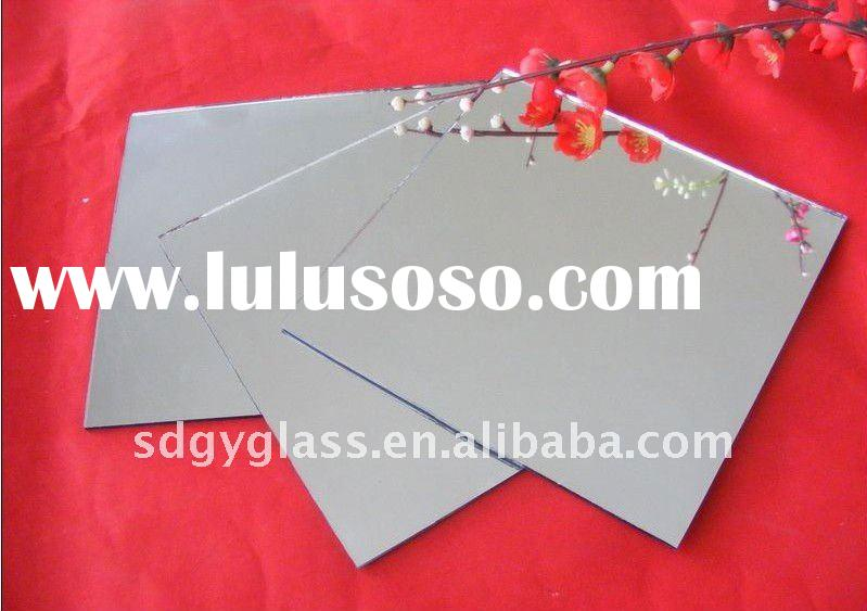 1.3mm,1.5mm1.8mm 2mm Aluminum sheet mirror