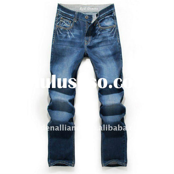 2011 Denim Men's Jeans