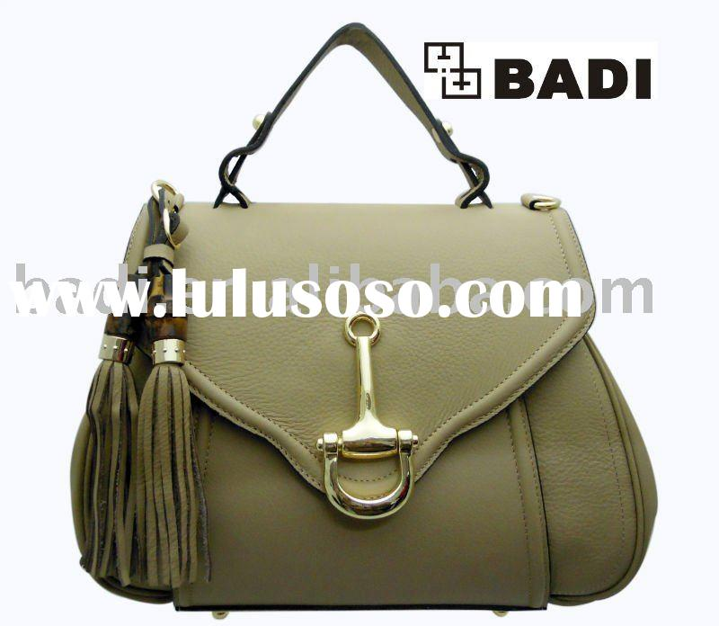 2011 The Newest Fashion Lady Handbag