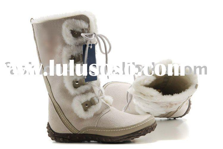 2013 Winter Warm Boots For Women Ladies Fashion Snow Boots