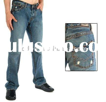 2011 mens top brand jeans