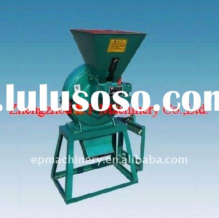 2012 Homemade Wheat Grain Mill With High Quality (Hot In Italy)
