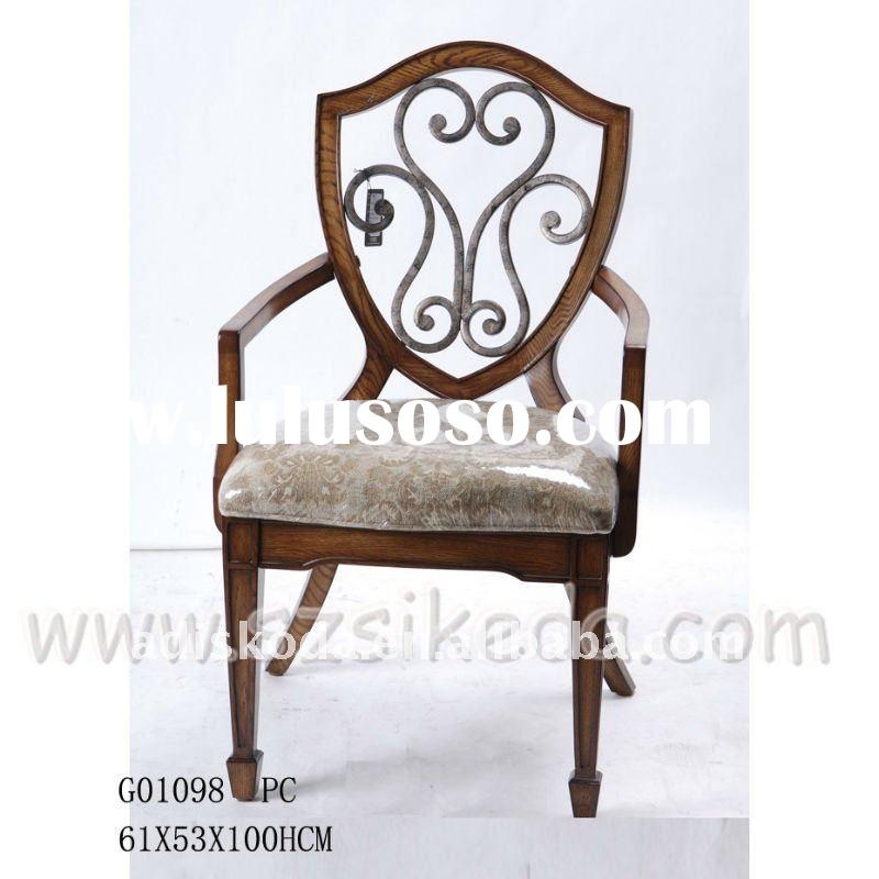 Wood Chair Dining Chair